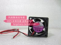 Wholesale Large 24v Fans - Original packing Bi-Sonic BP402024H 4cm 4020 24V 0.18A 2 wire double ball large air fan