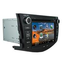 Wholesale Toyota Rav4 Rear Camera - New MTK3360 faster speed 512Mb RAM WINCE 6.0 car DVD player gps navi for toyota rav4 2007-2012 radio Bluetooth steering CCD rearview camera