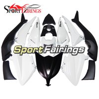 Wholesale Oem Fairings - Injection OEM Fairings For Yamaha XP 530 TMAX T-Max 2012 2013 2014 ABS Plastic Motorcycle Fairing Kit Body Frames Cowling Black White Covers