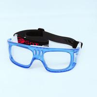 Wholesale Prescription Protective Goggles - Cheap Basketball Protective Goggles PC Lens Outdoor Sports Football Ski Glasses Cycling Glasses customized Prescription lenses Men 7 Color