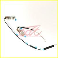 conector de antena de cable al por mayor-Cinta del cable de la flexión del conector de la antena de GPS Wifi para las piezas de recambio de Ipad Pro 9.7 garantía 100% de la calidad