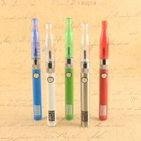 Wholesale Ego Starter Kit Usb Passthrough - UGO V II H2 Vape Pen Starter Kit Ego 510 Thread With Passthrough Mirco Usb Electronic Cigarette 650 900mAh Battery Multi Colors