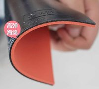 Wholesale Table Tennis Racket Sale - Sale high quality red sponge T05 rubber blade table tennis table tennis table tennis racket free shipping