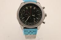 Wholesale Luxur Watches - Hot luxur watch men Quartz Chronograph Watch Motors T A25363 Stainless Special Edition Mens Cassic Wristwatch Black Dial mens watches