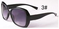 design de marca grátis venda por atacado-Marca Óculos De Sol Das Mulheres New Design Famoso de Alta Qualidade Moda UV400 Óculos de Sol Viajar Condução Óculos de Proteção Tendência Clássico Eyewear ENVIO GRATUITO