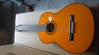 Wholesale Classical Guitars - Wholesale- C80 Classical guitar, spruce top, mahogany back and side, standard 39 inch
