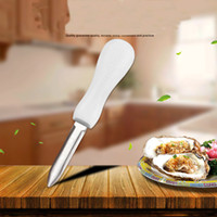 Wholesale Utility Kitchen Knives - Humanized Design Open Shell Tool Oysters Scallops Seafood Knife Multi-purpose Pry Knife Multifunction Utility Kitchen Tools