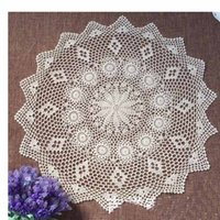 Wholesale Crochet Doilies For Resale Group Buy Cheap Crochet