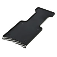 Wholesale Tint Brush Comb - Logo Customize Salon Hair Brush Comb for Barber Home Use Hair Dyeing Coloring DIY Hairdressing Tint Brush Hairbrush Hair Coloring Comb Tool