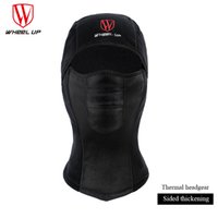 Wholesale Winter Headdress Riding Mask Windproof cold face Keep warm outdoor movement equipment mask Man and woman