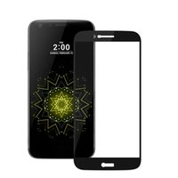 Wholesale samsung j7 screen protector online – 3D Full Cover Tempered Glass Screen Protector For Samsung Galaxy J7 Prime Metropcs For LG K20 Plus Metropcs with paper packaging A
