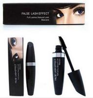 mejor venta de rimel al por mayor-12 UNIDS ENVÍO GRATIS Los productos más nuevos Los más vendidos Los más vendidos Más vendidos Buena venta de líquidos de alta calidad Falso Lash Effect Natural Look Mascara 13.1ML GIFT