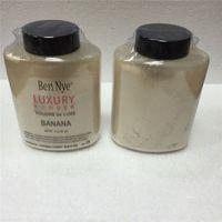 luxe oil Canada - 2016 Hot Sell Brand Ben Nye LUXURY POWDER POUDER de LUXE Banana Loose powder 3oz 85g DHL free Shipping
