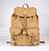 Wholesale Caden Bags - Caden F15 Waterproof Canvas Camera Backpack Outdoor Leisure Travel Photography Bag for Canon Nikon Pentax Fujifilm