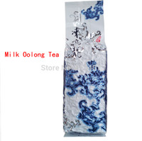 Wholesale 2018 Oolong taiwan tea g Taiwan High Mountains Jin Xuan Milk Oolong Tea Wulong Tea g Gift