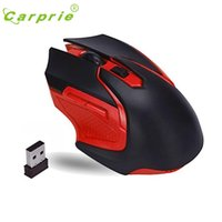 Wholesale laptops for wholesale prices - CARPRIE Professional Gaming Wireless Mouse Buttons Optical DPI Computer Game Mice For PC Laptop Jan18 Factory price