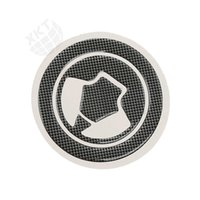 Wholesale Kawasaki Cap - Fuel Gas Cap Cover Pad Sticker for Kawasaki ER6N Ninja 1000 650R ZX14 2006-2014