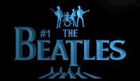 Wholesale Beatles Drum - LS1592-b-The-Beatles-Band-Music-Drums-Neon-Light-Signs.jpg