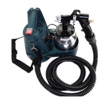 Pulverizador de tinta elétrica / Paint Spray Gun / Spray Paint / Airbrush / Airless fast shipping