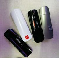 Wholesale Internal 3g - huawei E372 3G HSPA+ USB dongle 42M Unlocked modem E372u-8 HSPA+ UMTS 850 1900 900 2100MHz