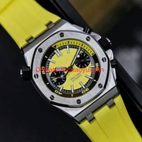 Wholesale Delivery Time - 42 mm top brands Men's watch Luxury watches Automatic movement time precise delivery free of charge