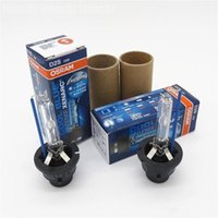 Wholesale Bmw X5 Kit - HOT!NEW!Xenon HID D2S BULB 5500K BMW X5 Z4 Z8 E46 M3 E39 E38 E60 E61 E65 E66 E64 E63