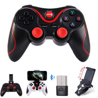 T3-Smartphone-Game-Controller Drahtlose Joystick Bluetooth 3.0 Android Gamepad Gaming-Fernbedienung für Telefon PC Tablet