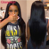 Brazilian Straight Hair Weave Bundles Mix Inches 8-26inch Brazilian Virgin Hair Straight Remy Extensions de cheveux humains Vente en gros Cheap Bundle