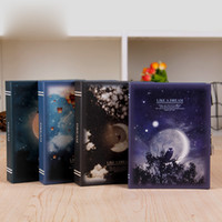 """Wholesale Locked Diaries - Wholesale- New """"Like A Dream"""" Luxury Notebook Diary Planner Journal Lock Box Gift Package"""