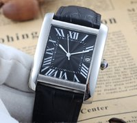 Wholesale See Through Leather - 5style king store luxury brand watch men francaise black dial black leather belt watch automatic see through watch men's dress wristwatches