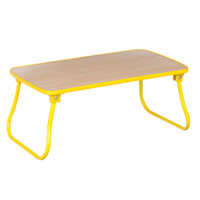 Wholesale New Design Simple Computer Desk Folding Table Office Furniture Bed Desk Dormitory Lazy Desk Learning Small Desks JC0447