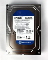 "Wholesale Hard Disk Internal Sata - 320GB 3.5"" SATA serial ports 7200rpm 32MB Desktop computer hard disk Drives"