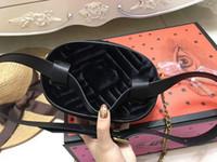 Wholesale Mini Handbag Girls - freeship Autumn And Winter stlye Most popul luxury handbags women bags designer small messenger bags feminina velvet girl bag waist bag