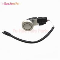 Wholesale Parking Sensor Toyota Camry - Car PDC Parking sensor OEM PZ362-00209-E0 For Toyota 06-11 Camry ACV40 Lexus RX PZ362-00209 PZ362-00205