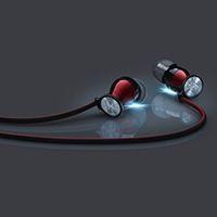 evrensel kulaklıklar yeni toptan satış-YENI Momentum Kulak M2 IEI Kulaklık HiFi Kulaklık Gürültü Iptal Piston Kulakiçi Mega Bas Uzaktan Mic ile Evrensel Cep Telefonu için