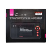 Wholesale launch creader vii code reader for sale - Group buy 100 Original Launch Creader vii Auto Code Reader Scanner Launch Creader VII plus Creader Function Same as Creader123