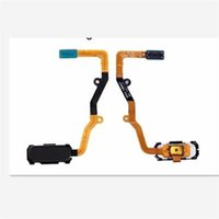 Per Samsung Galaxy S7 Edge G935 G935A G935F Pulsante Home Menu di alta qualità Pulsante di stampa a dito Fascetta Flex Cable Replacement Part
