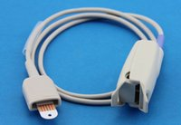 Wholesale Finger Probe Sensor - Wholesale- Reusable Adult Finger Clip SPO2 Sensor Oximetry Probe Compatible Maismo 1269 LNOP DCI, 1m 3ft