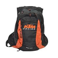Wholesale Cycling Race Helmets - KTM Sport cycling bags motorcycle helmets bags KTM shoulder bag   computer   motorcycle   bag Travel bags racing packages