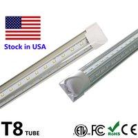 36W 48W 56W 72W door fixtures - T8 LED Light Tube ft ft ft ft feet