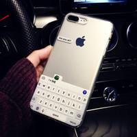 Wholesale Fine Phone - Funny Meme Are You Ok I Am Fine Phone Case Cover For iPhone 6 6S 6Plus 7 7Plus 5 5S SE 5C SAMSUNG