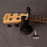 Wholesale Guitar hook hook type guitar ukulele violin wall rack