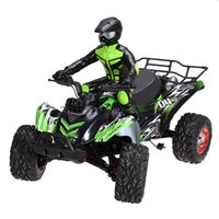 Vente en gros - FY - 04 1/12 Full Scale 4WD 2.4G 4 Channel High Speed ​​Crossing Car Off Road Racer