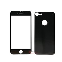 For Apple iPhone black body definition - Factory hot apple surface full screen hot bending PET black mobile phone protective film high definition don t become warped edge no bu
