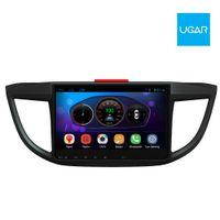 Wholesale Multimedia Car Honda - 10.2 inch Honda CRV 2012-16 Quad Core 1024*600 Android Car GPS Navigation Multimedia Player Radio Wifi