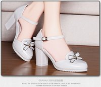 Wholesale Nude Heels Gladiator - 2017 new style Women Fashion Heels