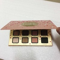 Wholesale Collections Etc Wholesale - Fun To Be A girl Funfetti Limited Eyeshadow Kit Featuring Felling Good & Life Is Happy & Over Served etc Makeup Collection