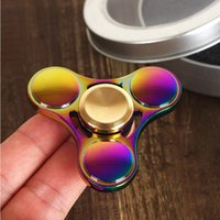 nsk wholesale. fidget spinner eeieer hand high speed nsk r3 bearing titanium alloy toys anxiety stress adults kid metal finger spinners from dropshipping suppliers nsk wholesale