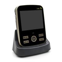 Wholesale Video Intercom Units - Wholesale- BearHoHo KDB302A Video Intercom Indoor Unit Wireless Monitor