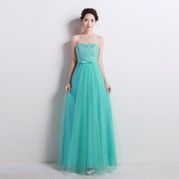 fc8a2f944 Wholesale sexy bras images online - 2017 new evening dress Bra long bride  wedding dress sister